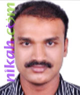 Never Married Malayalam Muslim Brides in Anchal, Kerala, India