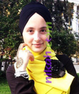 Never Married Russian Muslim Brides in Baltimore, Maryland, United States