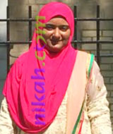 Never Married Hindi Muslim Brides in Chicago,Illinois