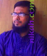 Never Married Bengali Muslim Brides in Dacca, Dhaka, Bangladesh