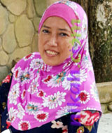 Divorced Malay Muslim Brides in Tampines, East Region, Singapore