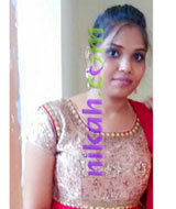 Never Married Hindi Muslim Brides in Vadodara,Gujarat