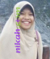 Never Married Indonesian Muslim Brides in Takengeun, Aceh, Indonesia