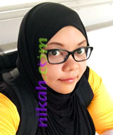 Never Married Malay Muslim Brides in Jurong, West Region, Singapore
