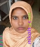 Never Married Malayalam Muslim Brides in Trichur,Kerala