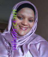 Divorced English Muslim Brides in Province of Eastern Cape, Eastern Cape, South Africa