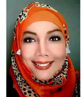 Divorced Indonesian Muslim Brides in San Francisco, California, United States