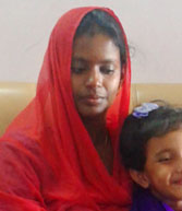 Divorced Tamil Muslim Brides in Hyderabad, Telangana, India