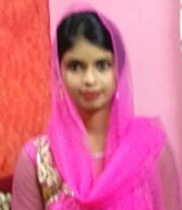 Never Married Urdu Muslim Brides in Mumbai, Maharashtra, India