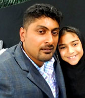Divorced Malayalam Muslim Grooms in Newark,New Jersey