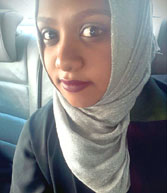Divorced English Muslim Brides in Natal, KwaZulu-Natal, South Africa