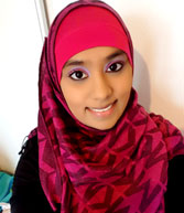 Never Married English Muslim Brides in Lasalle, Quebec, Canada