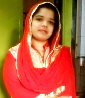 Never Married Hindi Muslim Brides in Khidirpur, West Bengal, India