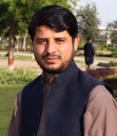 Never Married Pashto Muslim Grooms in Peshawar Division,North-West Frontier