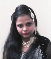 Never Married Hindi Muslim Brides in Mumbai, Maharashtra, India