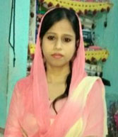 Never Married Urdu Muslim Brides in Patna, Bihar, India