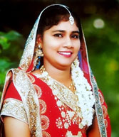 Divorced Tamil Muslim Brides in Tiruchchinappalli, Tamil Nadu, India