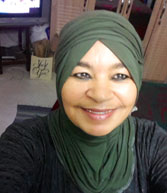 Widowed Afrikaans Muslim Brides in Cape Town, Western Cape, South Africa