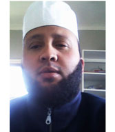 Divorced Afrikaans Muslim Brides in Cape Town, Western Cape, South Africa