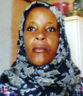 Divorced Afrikaans Muslim Brides in Pretoria, Gauteng, South Africa