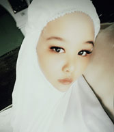 Never Married English Muslim Brides in Tampines, East Region, Singapore