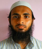 Never Married Bengali Muslim Brides in Bolpur, West Bengal, India
