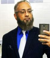 Divorced Urdu Muslim Grooms in Houston,Texas