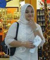Never Married English Muslim Brides in New York, New York, United States