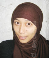 Never Married Indonesian Muslim Brides in Elmhurst, New York, United States