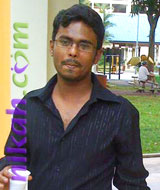 Never Married Tamil Muslim Brides in Jurong, West Region, Singapore