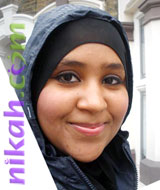 Never Married Swahili Muslim Brides in London, England, United Kingdom