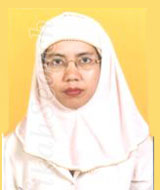 Never Married Indonesian Muslim Brides in Balikpapan, Kalimantan Timur, Indonesia