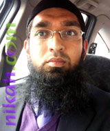 Never Married English Muslim Brides in Ilford, England, United Kingdom