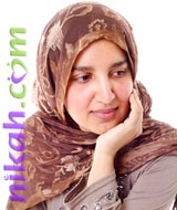 Never Married English Muslim Brides in North York, Ontario, Canada