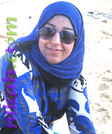 Never Married Arabic Muslim Brides in Cairo Governorate, Al Qahirah, Egypt
