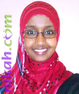 Never Married Somali Muslim Brides in Nairobi Area, Nairobi Area, Kenya
