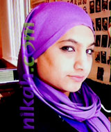 Never Married English Muslim Brides in Jersey City, New Jersey, United States