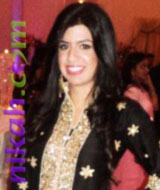 Never Married English Muslim Brides in Mississauga,Ontario