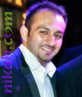Never Married English Muslim Brides in Mississauga, Ontario, Canada