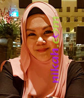 Never Married English Muslim Brides in Ang Mo Kio, North Region, Singapore