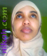 Never Married Somali Muslim Brides in Seattle, Washington, United States