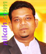 Never Married Tamil Muslim Brides in Hougang, North Region, Singapore