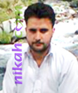 Never Married Pashto Muslim Brides in Gilgit District, Northern Areas, Pakistan