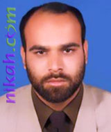 Never Married Pashto Muslim Brides in Mardan District, North-West Frontier, Pakistan