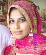 Never Married English Muslim Brides in Lombard, Illinois, United States
