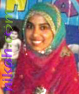 Never Married Bengali Muslim Brides in Austin, Texas, United States