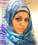 Never Married English Muslim Brides in Slough, England, United Kingdom
