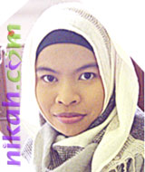 Never Married English Muslim Brides in Bedok, East Region, Singapore
