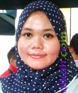 Never Married Malay Muslim Brides in George Town, Pulau Pinang, Malaysia