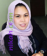 Never Married English Muslim Brides in Pasay, Pasay, Philippines